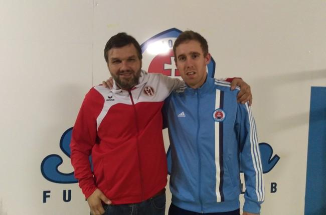 3edf73adb ROZHOVOR: Sú tréneri dvoch bratislavských prvoligových ženských družstiev  kamaráti či konkurenti?
