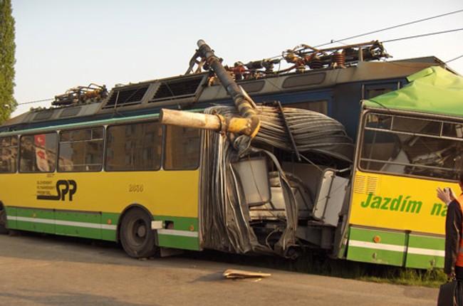 Napriek nehode neuvažujú o inštalácii závor  acc9a0b956d