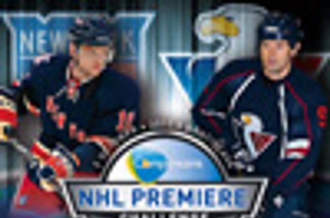 48a968e6ddb4 HC Slovan privíta slávny NY Rangers