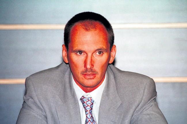 Mafia v hlavnom meste (1989-1999) IV.  88366307596