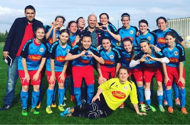ab598cb6e Bude mať Bratislava v I. futbalovej lige žien dve družstvá? | Šport ...