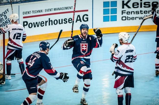 30a981b2cdb99 VIDEO: V Bratislave budú majstrovstvá sveta v hokejbale – mužov aj žien vo  formáte 3 na 3