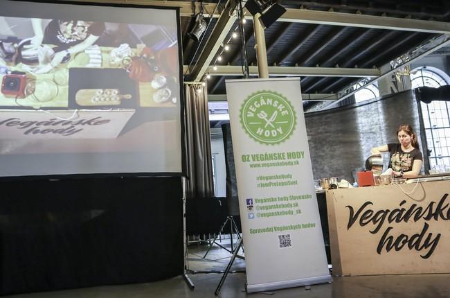 6904cbe25 V nedeľu bude Stará tržnica patriť vegánom, privíta viac ako tridsať  predajcov | Život v meste | Bratislavské noviny
