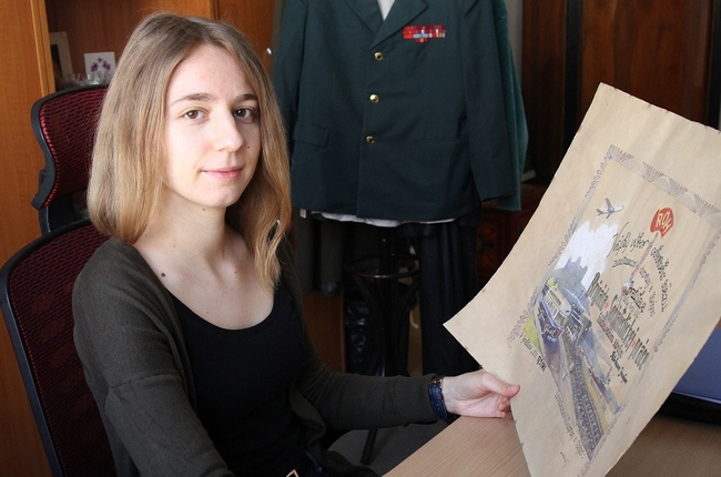ROZHOVOR – Kurátorka bratislavského múzea Zuzana Falathová  Slováci by sa  mali Maďarom ospravedlniť! af37b043ef5