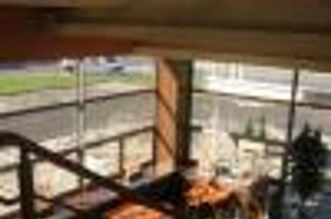 7228ea628f02 ALBERO Restaurant   Café. 0 0. Novootvorenú reštauráciu nájdete v obchodnom  dome s nábytkom ...