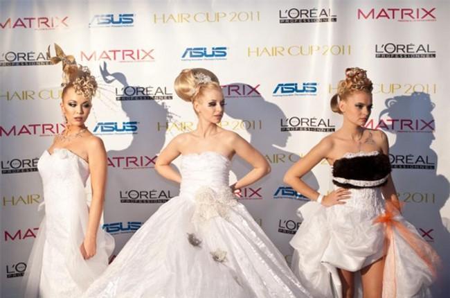 V inchebe na výstavách predstavia svadobné šaty i kozmetiku -  svadobny veltrh eefddfcc5b4