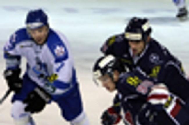 f791f550696d8 HC Slovan doma proti Popradu uhral iba bod | Šport | Bratislavské noviny