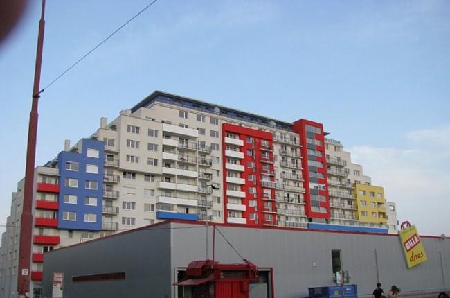 Nedeľné ráno odštartovalo požiarom na ulici janka alexyho v dúbravke -  JAnka Alexyho f4303270fb6