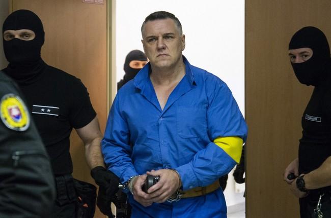 ac148e4fd1ae Černák potopil Ruska  Priznal vinu v prípade prípravy vraždy Volzovej