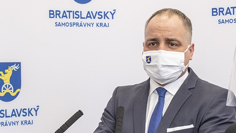 predseda BSK Juraj Droba