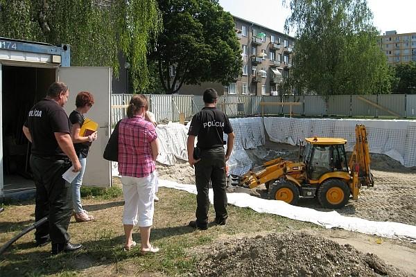 7f950eb20b Ružinovský stavebný úrad zastavil čiernu stavbu na Solivarskej ...