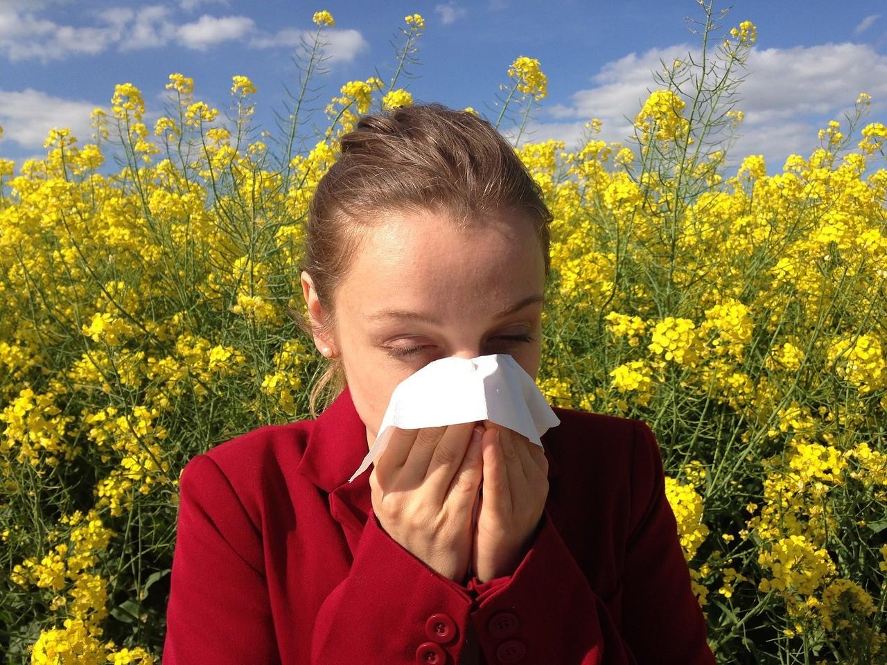 Každý desiaty Slovák trpí alergiou, mnohí sú však stále zle ...