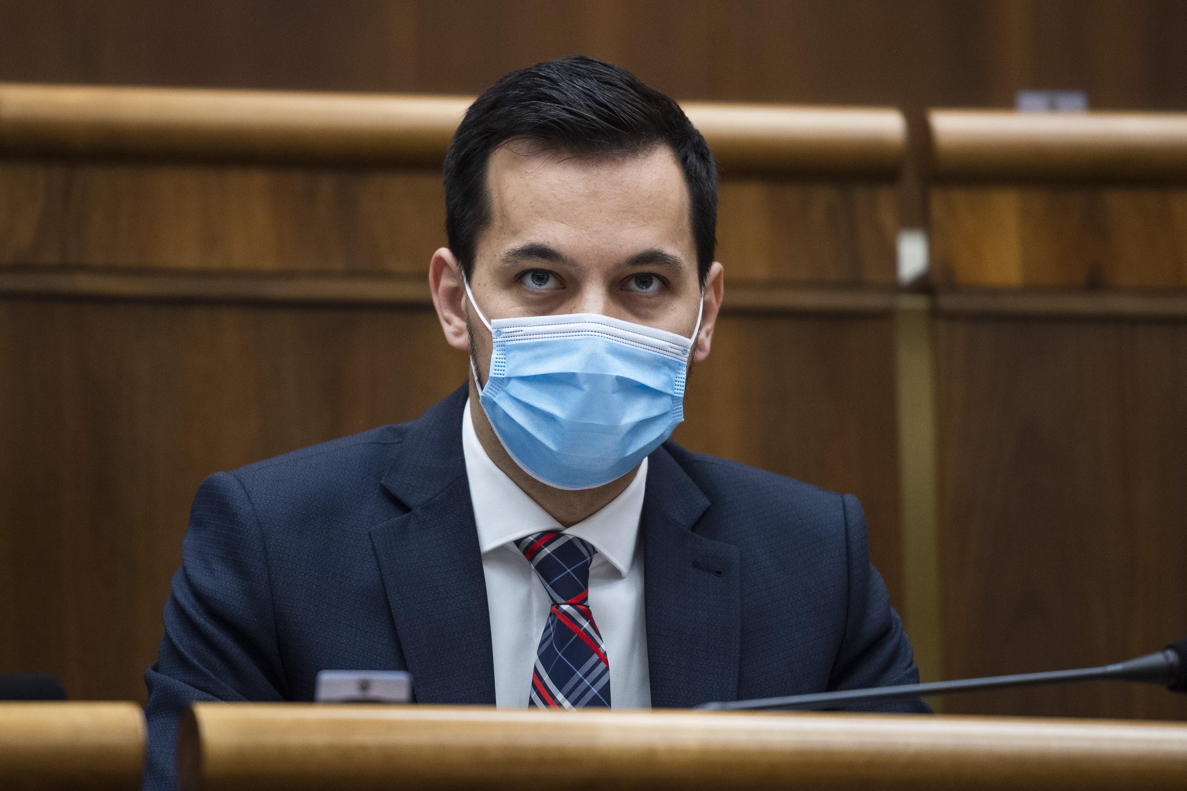 J.Šeliga: Poslali sme list J.Mikasovi, aby zvážil opatrenie ...