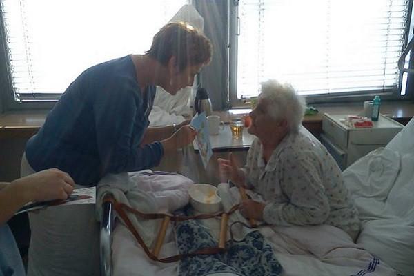 8517d9620d21 Vítanie Nového roka v nemocniciach  Čo sa bude piť a jesť